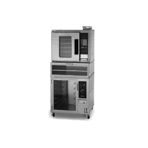 Lang MB-AP MicroBakery Half Size Electric Oven Staging Cabinet Proofer by Lang