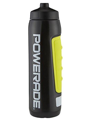 Powerade Power Grip Squeeze Bottle, Lemon Lime, 32 oz
