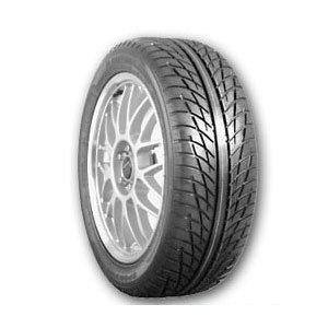Nankang NS-1 High Performance Tire - 255/45R17  98H