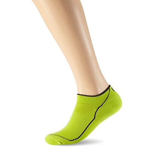 8b58c9dc36 Ortovox Socken Sports Rock N Wool Cool - Calcetines para hombre, color  verde, talla