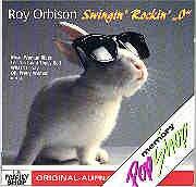 Roy Orbison - Swingin