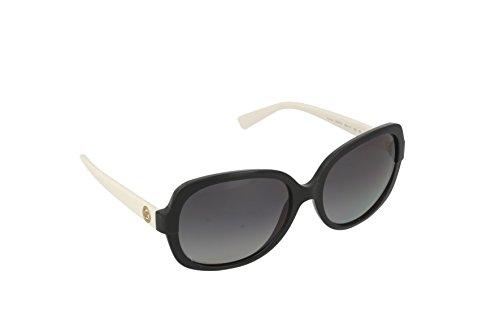 Michael Kors Womens Isle Of Skye Sunglasses (MK6017) Multicolor/Grey Plastic - Polarized - - Michael Uv Protection Sunglasses Kors