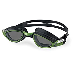 SEAC Axis, Swimming Goggles for Women and Men
