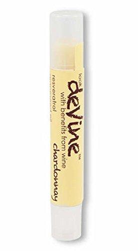 (deVine Wine Lip Shimmers Chardonnay Single Stick)