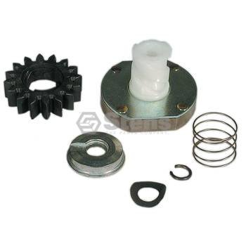 (Stens 435-859 Starter Drive Kit, Replaces Briggs and Stratton: 497606, 696541, 16 Teeth, 7-1/4