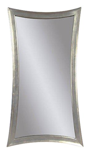Amazon.com  Bassett Mirror Hour-Glass Wall Mirror cfc287c0eff