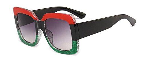 métallique polarisées soleil cercle en du inspirées vintage rond style de lunettes retro Lennon xawv5wP