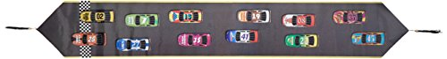 Printed Racing Table Runner Accessory