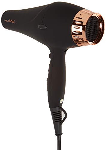 NuMe Stealth Hair Dryer