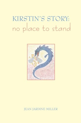Kirstin's Story: No Place to Stand ebook