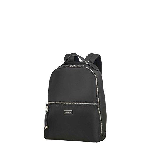 "Samsonite Karissa Biz Backpack 14.1"" Black"
