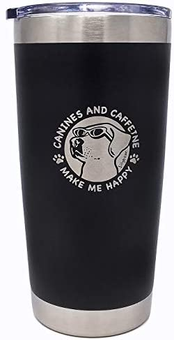 Coffee Stainless Vacuum Insulated Tumbler product image