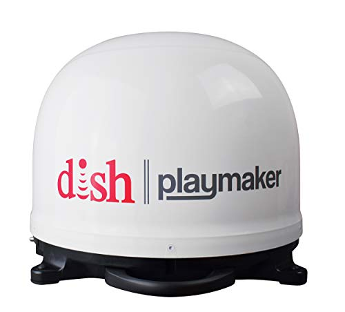 Winegard PL-7000 DISH Playmaker Portable Satellite Antenna
