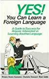 Yes! You Can Learn a Foreign Language, Marjory Frances Brown-Azarowicz and Mark G. Goldin, 0844295140