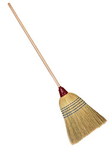 European Corn Broom (Natural)
