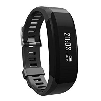 smart watch tracker