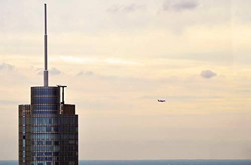 Photography Poster - Trump, Tower, Chicago, Illinois, 24