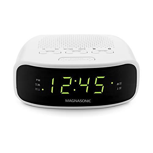 Buy am fm alarm clock radio