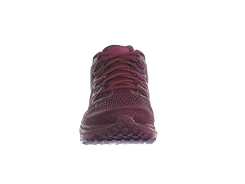 Nike Kvinna Zooma Alla Ut Låg Löparsko Bordeaux / Te Berry / Ren Platina