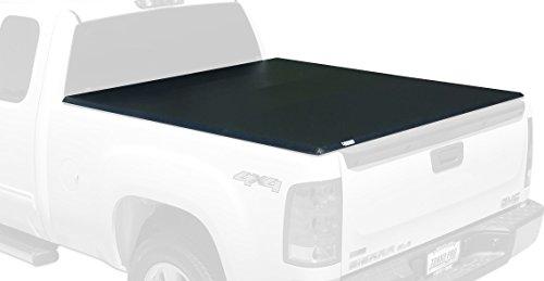 Tonno Pro Tonno Fold 42-600 TRI-FOLD Truck Bed Tonneau Cover 2006-2014 Honda Ridgeline | Fits 5' (2008 Honda Ridgeline Tonneau Cover)