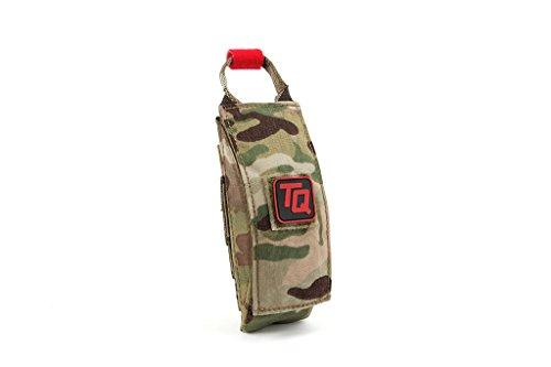 ITS Tactical TourniQuick Rapid Tourniquet Deployment Pouch (Multicam)