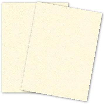 PaperPapers Colorful 8.5x11 Everyday Paper White Sweet Tooth,50-PK 28T Lightweight Multi-use