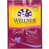 Wellness Small Breed Healthy Weight Dog Food 12lb, My Pet Supplies