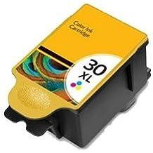 Refurbished / Compatible KODAK 1341080 (30XL) INK / INKJET Cartridge Color High Yield