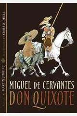 Don Quixote School & Library Binding