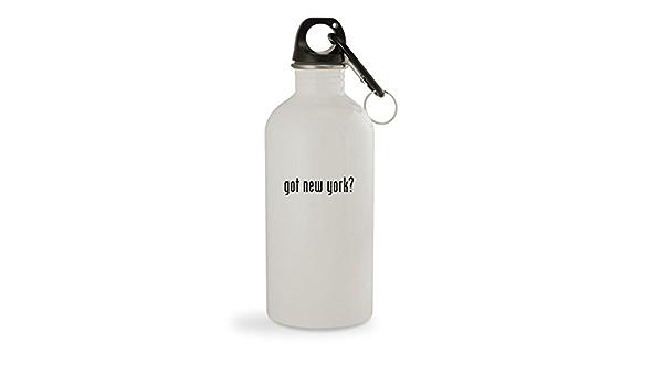 Got Nueva York? – Martillo (567 G, blanco, de acero, botella ...