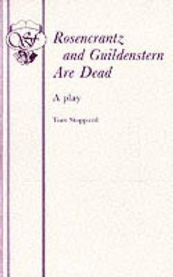 Rosencrantz and Guildenstern Are Dead: The Film