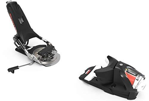 LOOK Pivot 12 GW Ski Bindings Sz 95mm Black Icon
