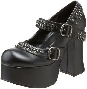 Chaussures Ylati noires Fashion homme Chaussures Demonia noires Rock femme Nike Air Max Muri H2MVSrrSa