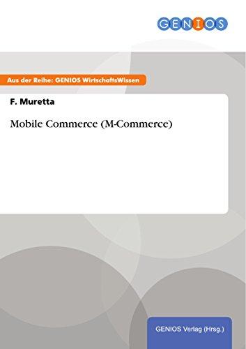 Mobile Commerce (M-Commerce) (German Edition)