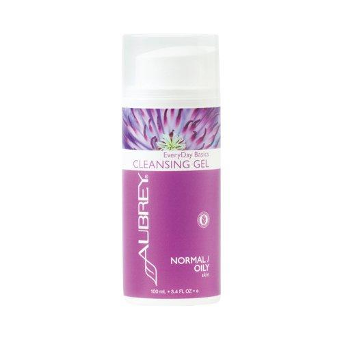 everyday basics cleansing gel normal