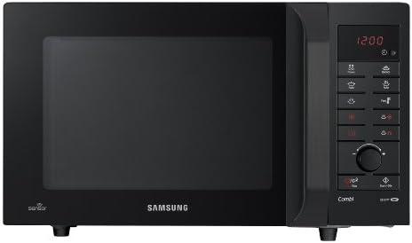 Samsung CE 107 FT-B - Horno microondas (28 L): Amazon.es: Hogar