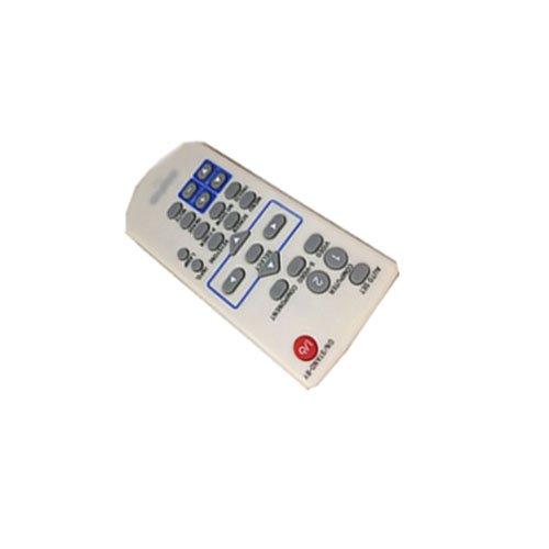 Easy Repalcement Remote Conrtrol For SANYO PLC-XW60 PLC-SU33 PLC-SU32 Projector