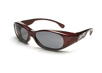Amazon.com: Solar Shield anteojos de sol Fit con anteojos ...