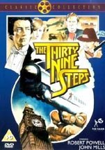 the 39 steps 1978 - 3