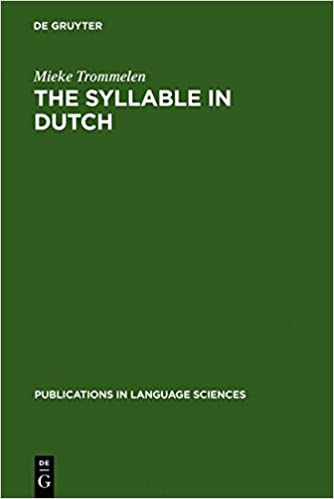 Linguistics best website to download free textbooks page 6 download ebook for mobiles the syllable in dutch publications in language sciences 3110133520 pdf fandeluxe Images
