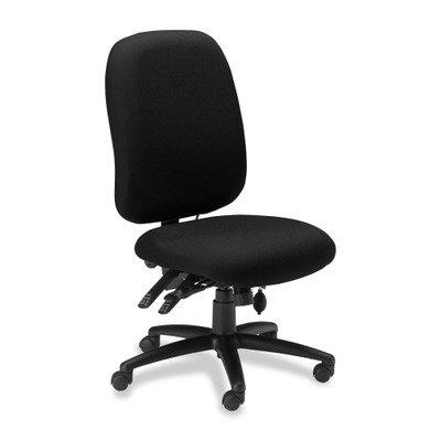 MLN2424AGBLT - Mayline 24-Hour High-Performance Task Chair