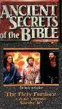 Ancient Secrets of the Bible: Fiery Furnace - Could Anyone Survive It? VHS