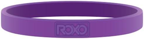 Roxo Mediumバンドのみ – パープル