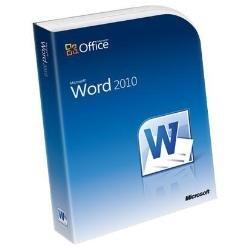 Microsoft Spanish Word 2010 32BIT/X64 DVD