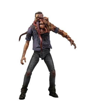 Neca Valve Left 4 Dead - 7' Scale Action Figure - Smoker Figure
