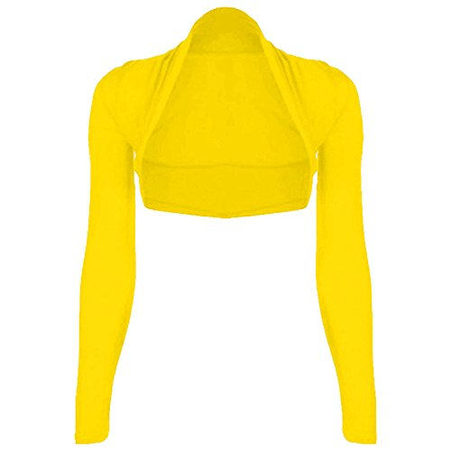 Hot Hanger Hanger Yellow Donna Hot Yellow Donna Coprispalle Coprispalle URqAAHP