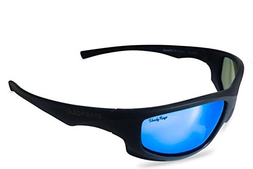 Sport Sunglasses X Series, Black, Glacier (Speed Series Sunglasses)