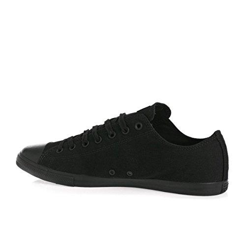 Sneaker Converse Lean (Nero Unica Tinta)