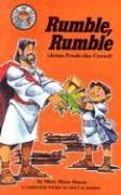 Rumble, Rumble: Mark 6:23-44 (Jesus Feeds the Crowd) (Hear Me Read Level 1 Series)
