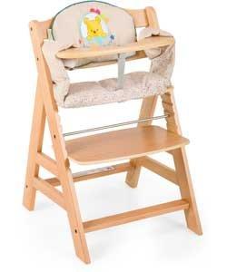 Disney Baby Hauck Alpha Winnie The Pooh - Cojín para sillón ...